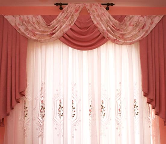 Варианты штор для гостиной фото купл