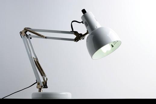 Купить светодиодную настольную лампу LED недорого в