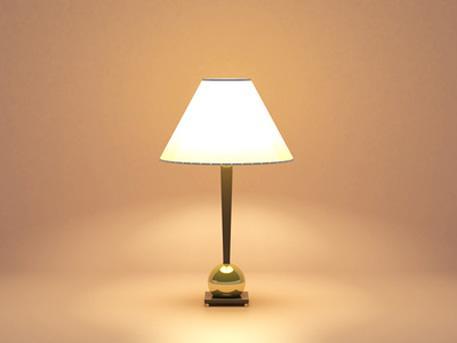 Красные настольные лампы - lstr-shopru